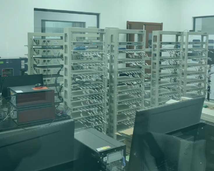 新威教育实验室